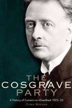 Cosgrave Party cover