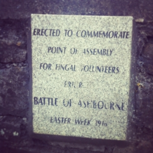 Battle of Ashbourne