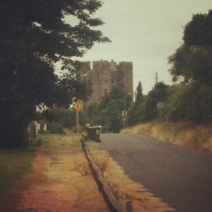 Dunsoghly Castle