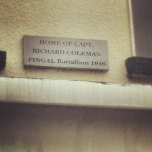Richard Coleman Family Home