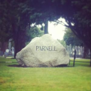 CS Parnell, 1846-1891