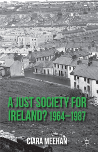 The political contribution of Declan Costello and Garret FitzGerald is explored more fully in my new book recently published by Palgrave Macmillan.  (Click image to purchase via Amazon).