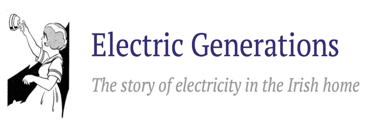 New Exhibition: Electric Generations